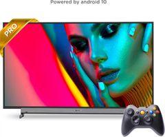Motorola ZX Pro 50SAUHDMQ 50-inch Ultra HD 4K Smart LED TV