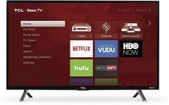 TCL 43S4 (43-inch) Full HD Smart LED TV
