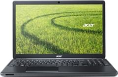Acer Aspire E E1-570G Notebook (3rd Gen Ci3/ 4GB/ 500GB/ Windows 8/ 2GB Graph) (NX.MESSI.002)