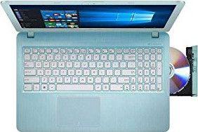 Asus A541UJ-DM069 Laptop (6th Gen Ci3/ 4GB/ 1TB/ FreeDOS)