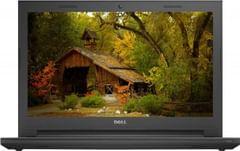 Dell Vostro 15 3546 Laptop (4th Gen CDC/ 4GB/ 500GB/ Ubuntu)