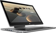 Acer Aspire R7-572G Laptop (4th Gen Ci5/ 8GB/ 1TB/ Win8/ 2GB Graph/ Touch) (NX.M95SI.001)