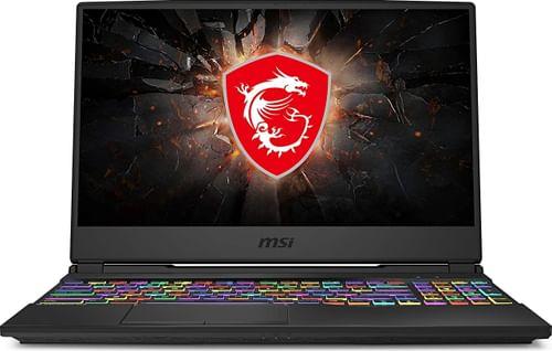 MSI GL65 Leopard 10SEK-071IN Gaming Laptop (10th Gen Core i7/ 16GB/ 1TB 256GB SSD/ Win10 Home/ 6GB Graph)