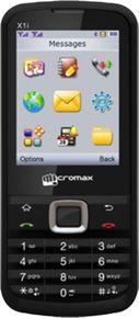 Micromax X1i Ultra