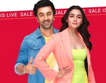 Flipkart Fashion Days: Upto 80% OFF + Extra 10% Bank OFF