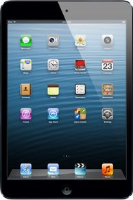 Apple iPad Mini WiFi (64GB)