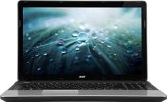 Acer Aspire E1-571G-BT Laptop (3rd Gen Ci5/ 4GB/ 500GB/ Linux/ 1GB Graph) (NX.M0DSI.010)
