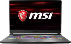 MSI GP75 Leopard 9SE-485IN Laptop (9th Gen Core i7/ 16GB/ 1TB 512GB SSD/ Win10/ 6GB Graph)