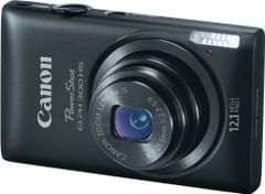 Canon ELPH 300 HS Digital Camera