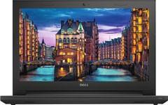 Dell Vostro 14 3445 Laptop (AMD APU A4/2GB /500GB /AMD Radeon R3 Graph/ Windows 8.1)