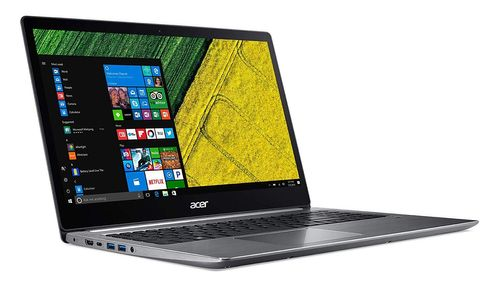 Acer Swift 3 SF315-51G (UN.GSJSI.002) Laptop (8th Gen Ci5/ 8GB/ 1TB/ Win10/ 2GB Graph)