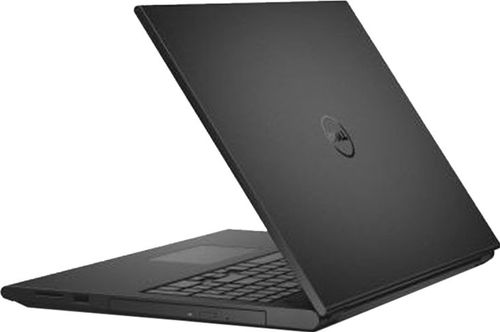 Dell Inspiron 15 3542 Notebook (4th Gen CDC/ 4GB/ 500GB/ Free DOS) (3542CDC4500iU)