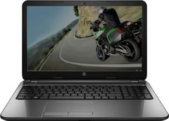 HP 15-D006TU Laptop (3rd Generation Intel Pentium Dual Core/ 2GB/500GB/Intel HD Graph/Ubuntu)