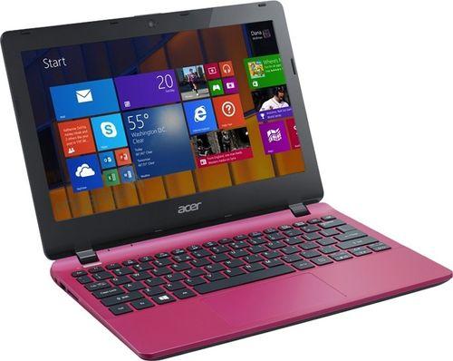 Acer Aspire E3-112M (NX.MSPSI.001) (4th Gen Celeron Dual Core/ 2GB/ 500GB/ Win8.1)