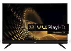 VU 32EF120 (32-Inch) HD Ready LED TV