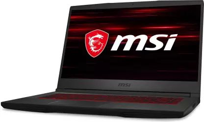 MSI GF65 Thin 9SEXR-406IN Gaming Laptop (9th Gen Core i7/ 16GB/ 512GB SSD/ Win10 Home/ 6GB Graph)