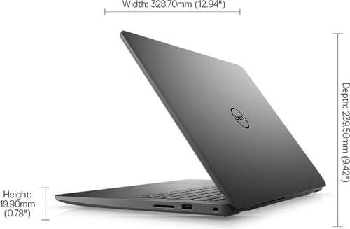 Dell Vostro 3400 Laptop (11th Gen Core i5/ 8GB/ 1TB 256GB SSD/ Win10 Home)