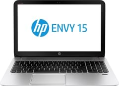 HP Envy 15-J048TX Laptop (4th Gen Ci7/ 8GB/ 1TB/ Win8/ 2GB Graph)