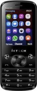 Hitech Pride 325