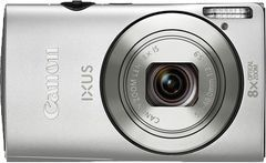 Canon IXUS 230 HS Point & Shoot