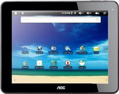AOC Breeze MG70DR-8 Tablet