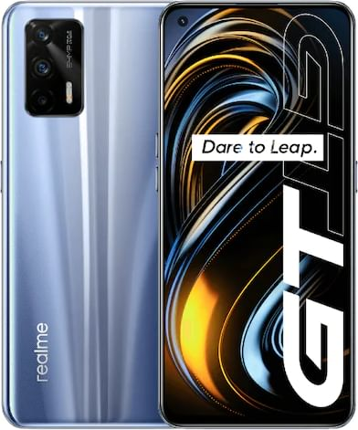 Realme GT 2 5G