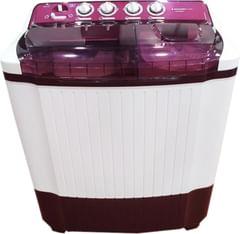 Reconnect RHSWB8501 8.5 Kg Semi Automatic Washing Machine