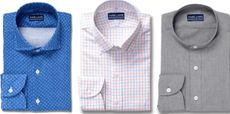 Park Avenue Men's Shirts: Upto 70% OFF