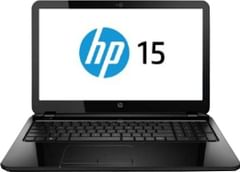 HP 15-r204TU (K8U02PA) Notebook (5th Gen Ci5/ 4GB/ 1TB/ Free DOS)
