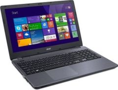 Acer Aspire ES1-532 (NX.MZ8SI.036) Notebook (PQC/ 4GB/ 500GB/ Win10)