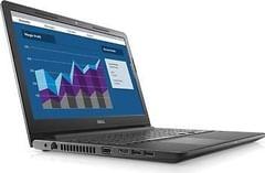 Dell Vostro 3568 Notebook (6th Gen Ci3/ 4GB/ 1TB/ Linux)