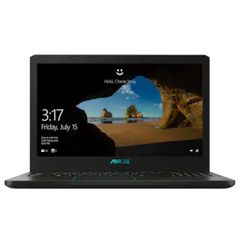 Asus F570ZD-DM226T Laptop vs Dell Inspiron 5575 Laptop