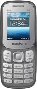 Maxfone Opal 012