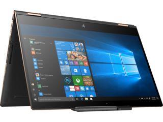 HP Spectre x360 15-ch011nr Laptop (8th Gen Core i7/ 16GB/ 512GB SSD/ Win10/ 2GB Graph)