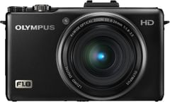 Olympus XZ-1 Point & Shoot