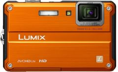 Panasonic Lumix DMC-FT2 Point & Shoot