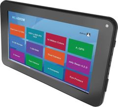 Milagrow TabTop MGPT03 PRO Tablet (WiFi+16GB)