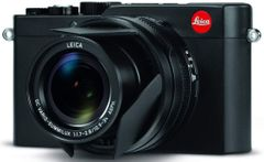 Leica 18136 D-Lux Typ 109 12.8 MP Digital Camera