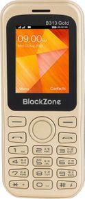 BlackZone B313 Gold
