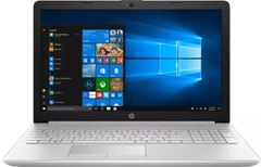 HP 15-da0326tu (5AY34PA) Laptop (7th Gen Ci3/ 4GB/ 1TB/ Win10)