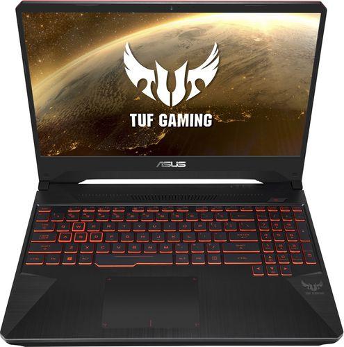 Asus FX505GD-BQ347T Laptop (8th Gen Core i5/ 8GB/ 512GB/ 4GB Graph)