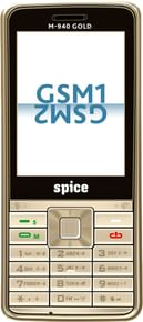 Spice M-940G