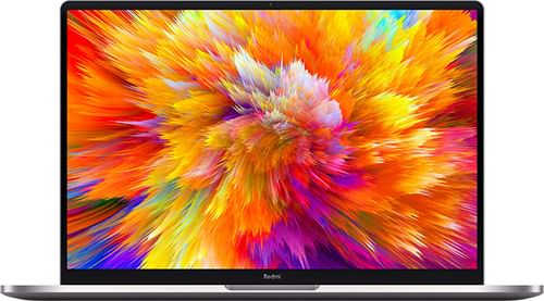 Xiaomi RedmiBook Pro 15 Laptop (11th Gen Core i5/ 8GB/ 512GB SSD/ Win10)