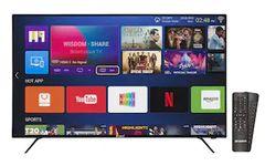 Shinco S43QHDR10 43 inch 4K Ultra HD Smart LED TV