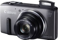 Canon Powershot SX270 HS 12MP Digital Camera