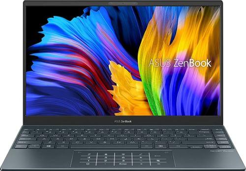 Asus ZenBook 13 UX325EA-KG502TS Laptop (11th Gen Core i5/ 8GB/ 512GB SSD/ Win10 Home)