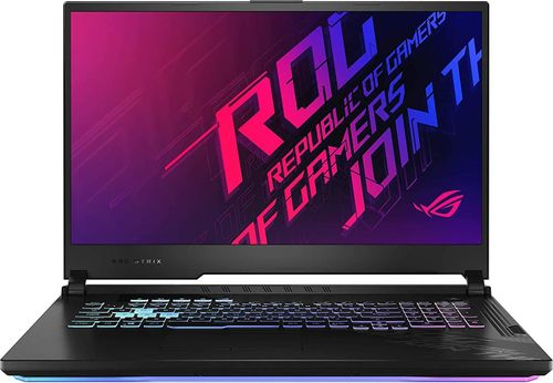 Asus ROG Strix G17 G712LU-EV002T Gaming Laptop (10th Gen Core i7/ 16GB/ 1TB SSD/ Win10 Home/ 6GB Graph)