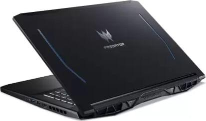 Acer Helios PH317-53 (NH.Q5RSI.001) Laptop (9th Gen Core i7/ 16GB/ 2TB 256GB SSD/ Win10 Home/ 8GB Graph)