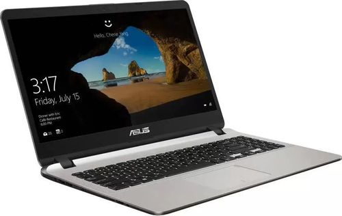 Asus X507UF-EJ101T Laptop (8th Gen Ci5/ 8GB/ 1TB/ Win10)