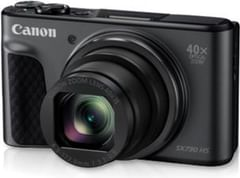 Canon Powershot SX730 20.3 MP Point & Shoot Camera
